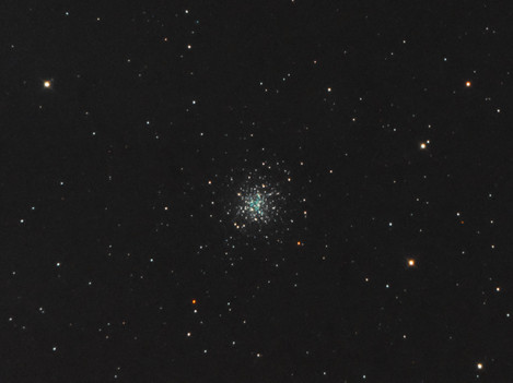 Cúmulo Globular M68