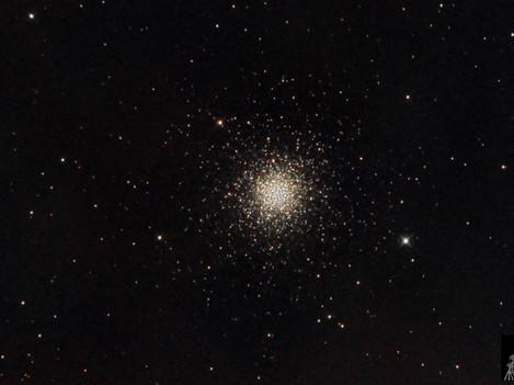 Cúmulo Globular M3