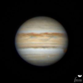 Júpiter 29-5-2019