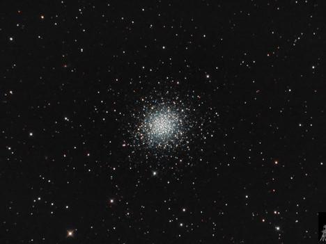Cúmulo Globular M92 o NGC 6341