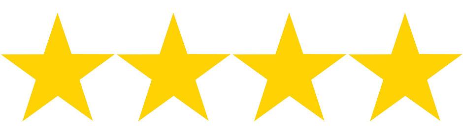 4 STAR SPONSORS