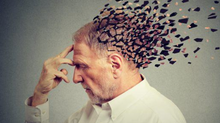 A Special Light, Alzheimer's Symptom Reversal.