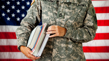 College, Veterans and PTSD
