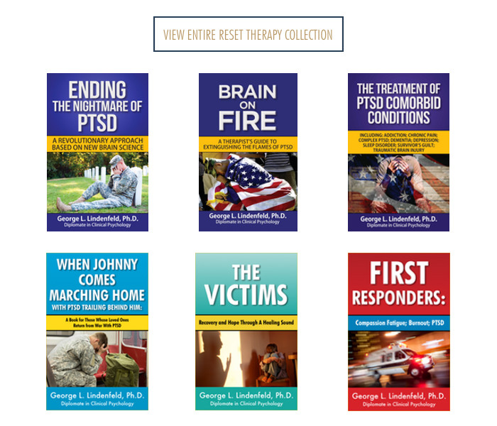 Reset Therapy Books