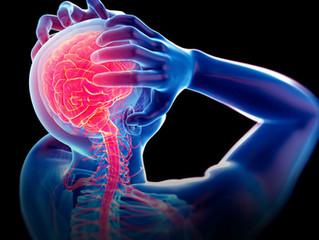 """""""Migraine & PTSD"""""""