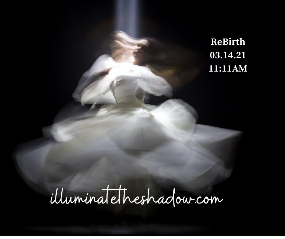IlluminateTheShadow.com Goes Live 3.14.2