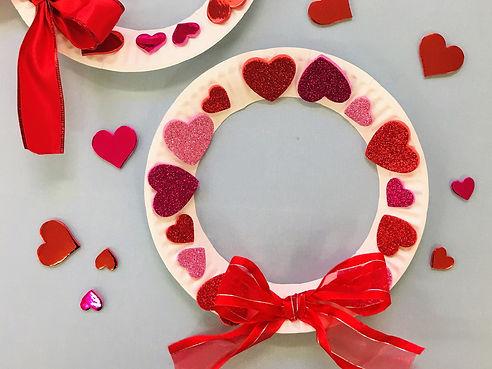 Valentine's Day Wreath Craft.jpg