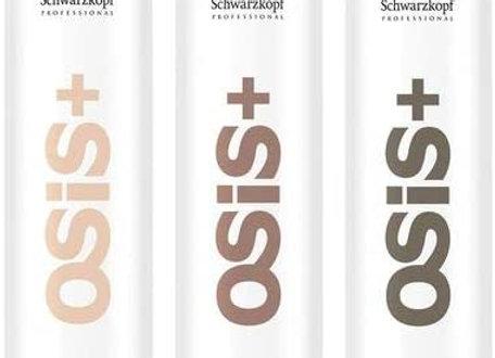 Schwarzkopf OSIS+ Pigmented Dry Shampoo – Boho Rebel (100ml)