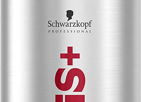 Schwarzkopf OSIS+ Big Blast - Volumising Gel (200ml)