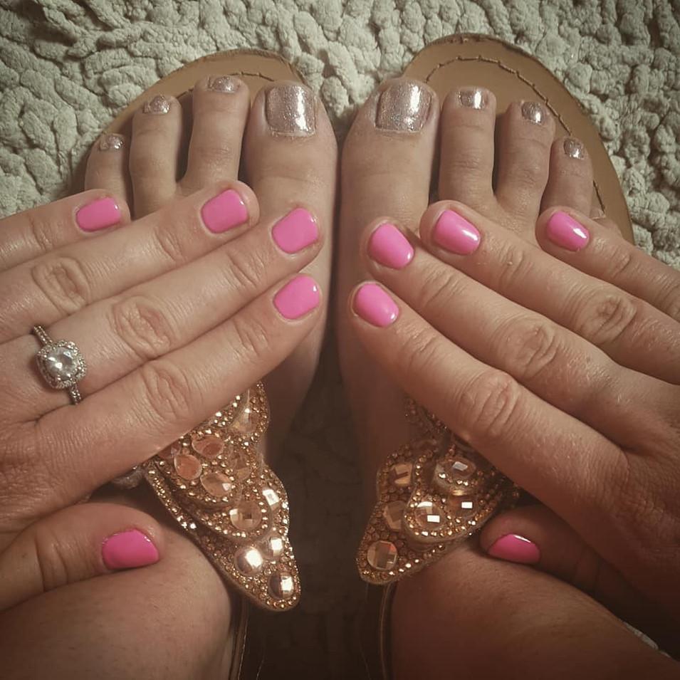 Beauty Treatments at Jenna McDonnell