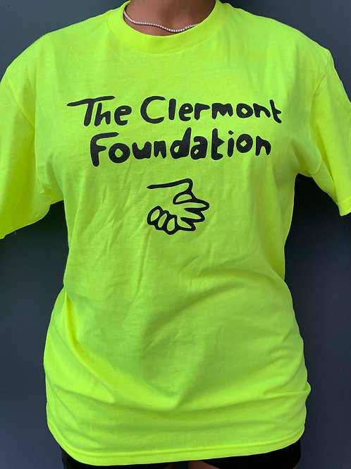 The Clermont Foundation T-Shirt