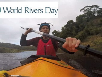 World Rivers Day Short Film Session