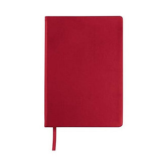 NB03-red-186 NOTEBOOK