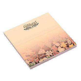 BIC® Sheet Adhesive Notepads