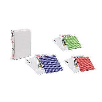 98080 CARTES. 54 cartes à jouer