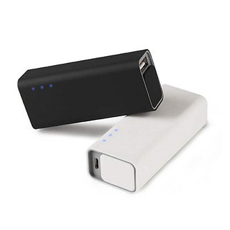 CHARGEUR COMPACT 3000 mAh