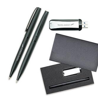 STYLO- CLE  USB 1