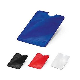 MEITNER. PORTE-CARTES AVEC SECURITE RFID SET