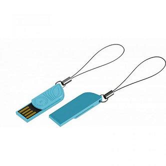 KEYPOP CLE USB BLEU