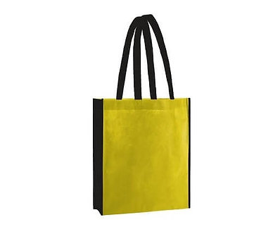 sac shopping-CITY BAG2- bicolore