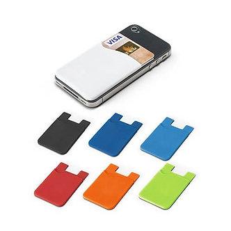 SHELLEY. PORTE-CARTES POUR SMARTPHONE SET