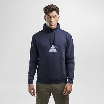30253 VILNIUS. Sweat-shirt unisexe, avec capuche