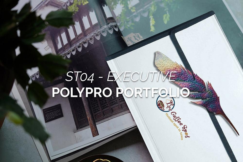 ST04 Portfolio