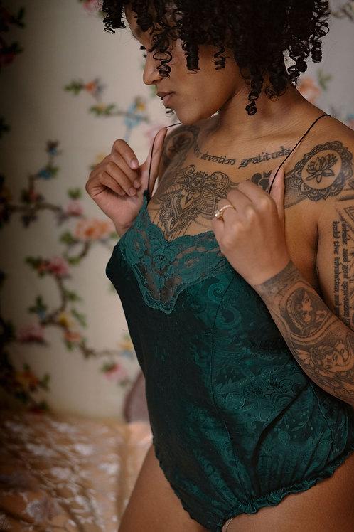 The Jade Bodysuit