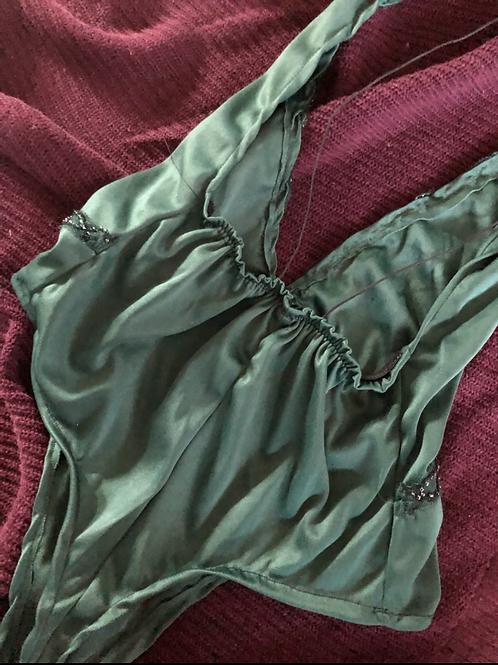 Emerald Princess Bodysuit