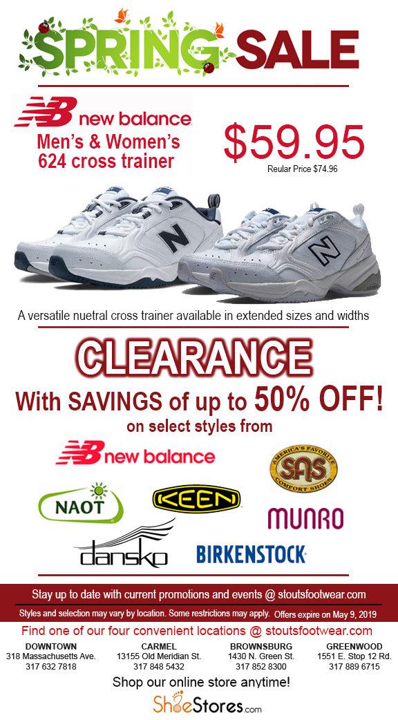 966ebe485787 Stout s Footwear