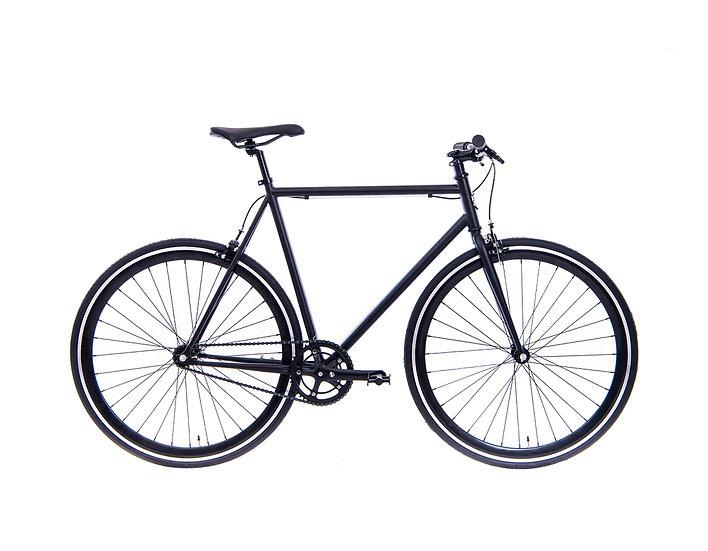 Fixie Bike – black