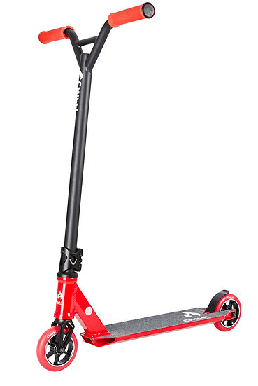 Chilli Pro Scooter 5000 black/ red