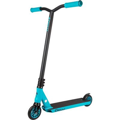 Chilli pro Scooter Reapter