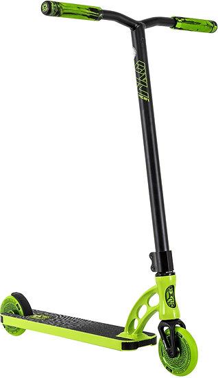 MGP Scooter | VX9 Pro Solids | Grün