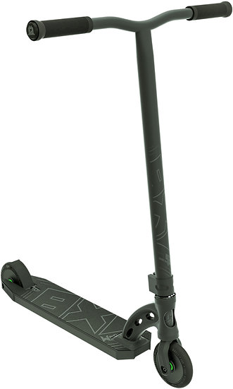 MGP Scooter   VX 8 Pro   Schwarz