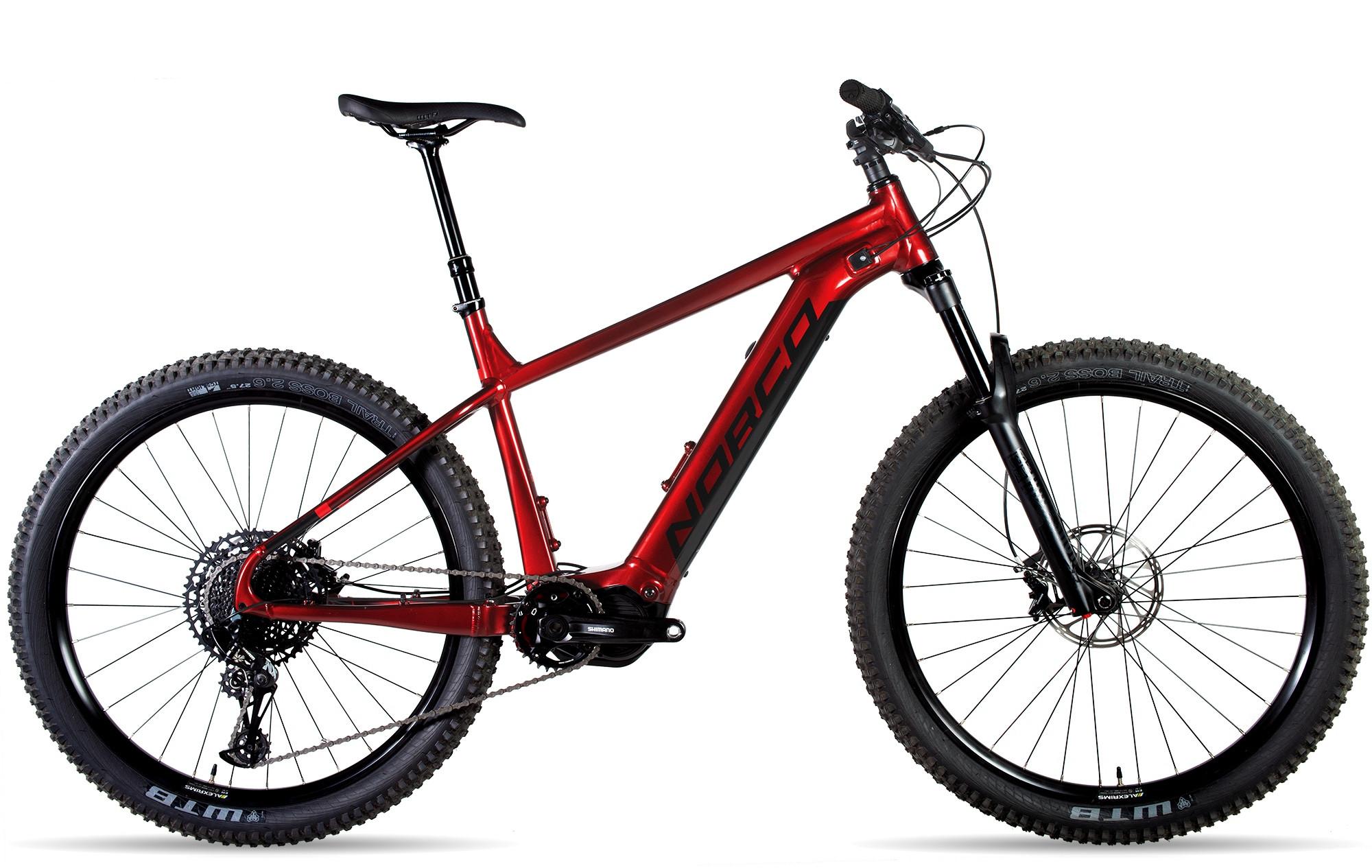 1 Tag E-Bike Norco