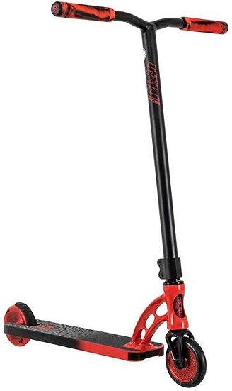 MGP Scooter | VX9 Pro Fades | Rot-Schwarz