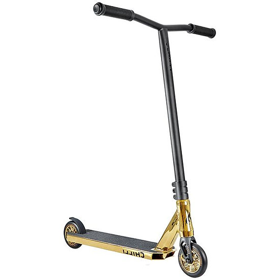 Chilli Pro Scooter | Freestyle Scooter | Reaper | Gold