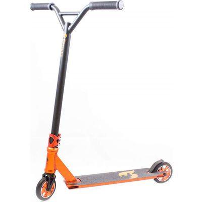 Chilli Scooter Pro 5000 orange/black