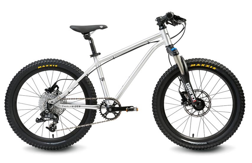 Early Rider Hellion Trail 20 Chain 9spd Hardtail  Verfügbarkeit: Verfügbar