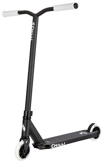Chilli Pro Scooter Base black / white