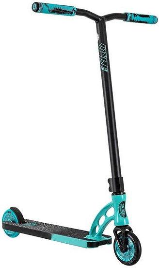 MGP Scooter | VX9 Pro Fades | Türkis-Schwarz