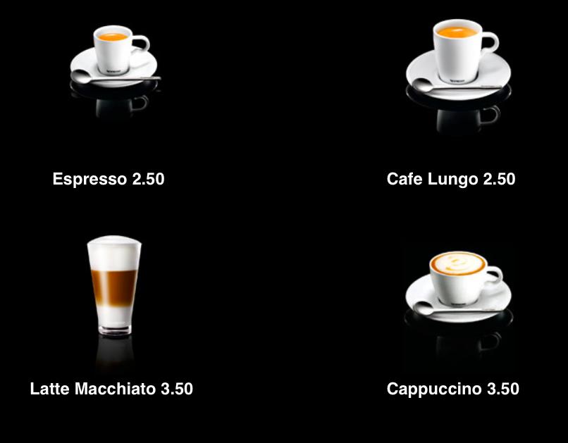 Nesspresso kaffee