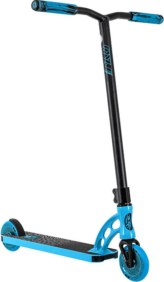 MGP Scooter | VX9 Pro Solids | Blau