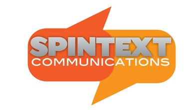 Spintext Logo/Identity