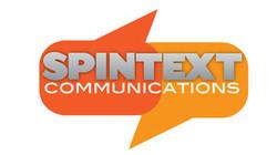 Spintext Logo/Identity