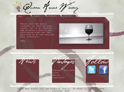 Winery Website