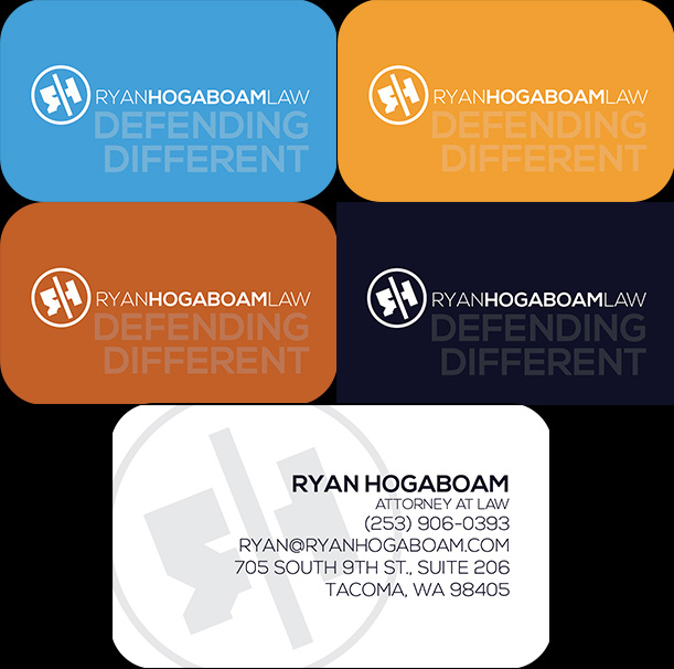 Business Cards/Branding
