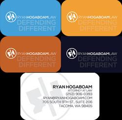 Business Cards/Branding
