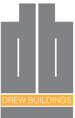 Drew Buildings Logo